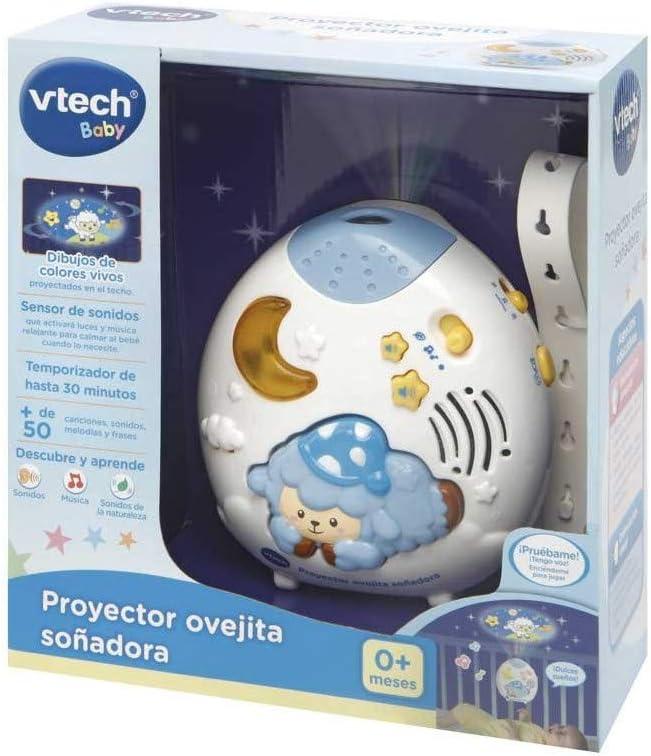 VTech Proyector Ovejita (508797): Amazon.es: Juguetes y juegos