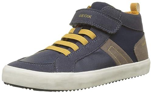zapatos geox escolares amazon