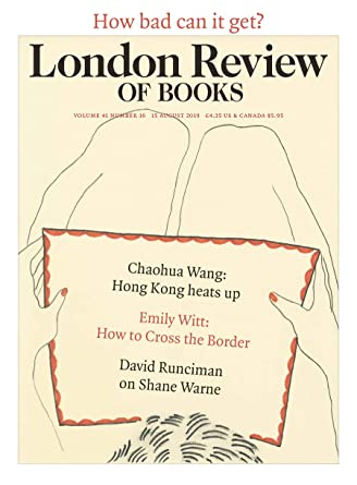 Amazon com: London Review of Books: London Review of Books: Kindle Store