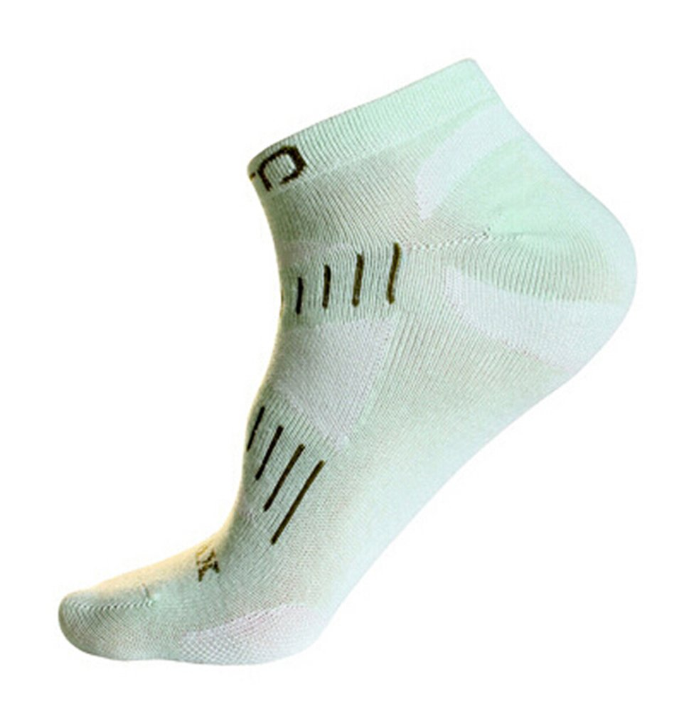 Kalily New Coolmax Lightweight Women's Low Cut Socks for Sports