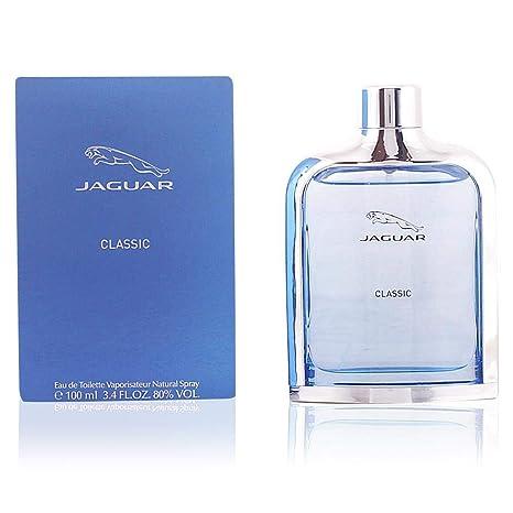 Ml Tocador De 100 Agua Blue Vaporizador Jaguar wuiTkXOPZ