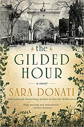 Book The Gilded Hour