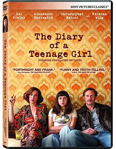 Diary Of A Teenage - The Diary Of A Teenage Girl