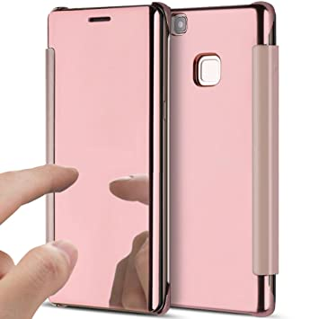coque huawei p9 lite or amazon