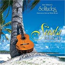 Siesta Beach Spanish Guitar