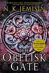 The Obelisk Gate (The Broken Earth Book 2)