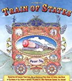 The Train of States, Peter Sis, 0060578394
