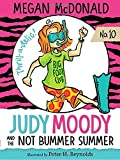 #9: Judy Moody and the NOT Bummer Summer
