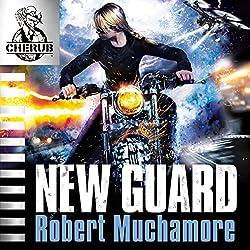 Cherub: New Guard
