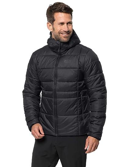 Jack Wolfskin Herren Argon Thermic Jacket M Wetterschutzjacke