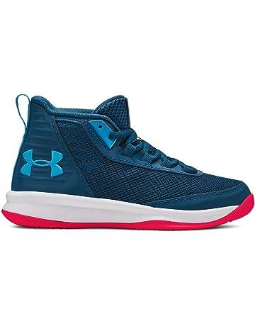 a82b0436eb Boy's Basketball Shoes | Amazon.com