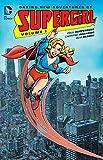 Daring Adventures of Supergirl Vol. 1