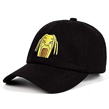 Amazon.com: Small family ASTROWORLD 100% Cotton Baseball Caps Hat Cap Embroidery Hip Hop Hat-1pc (Black, One Size): Clothing