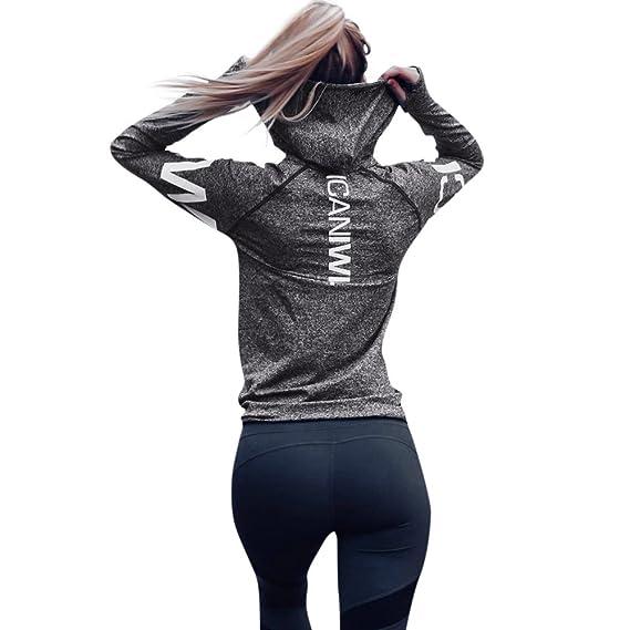 Günstige | Opus Dunkelgrau Sweatshirts Damen | Outlet