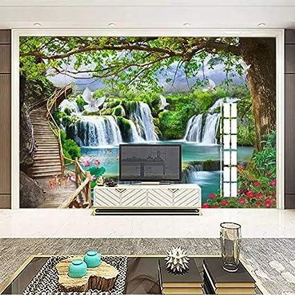 Obras Cocina Material Tree Hogar Y De Big Decorativo Green Arte 8wnOmNyv0