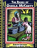 img - for The Riches of Oseola McCarty book / textbook / text book