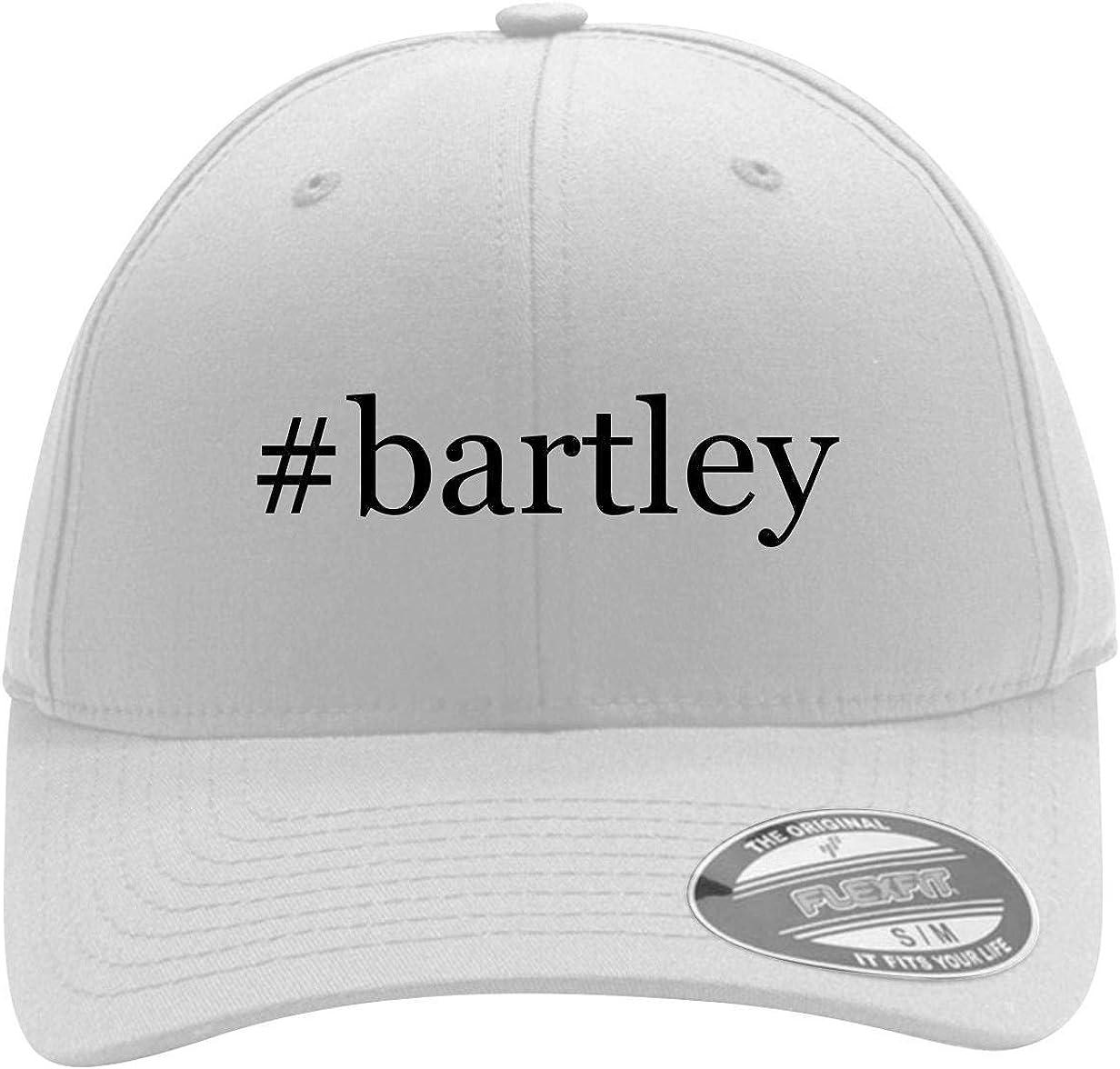 #Bartley - Men's Hashtag Flexfit Baseball Cap Hat