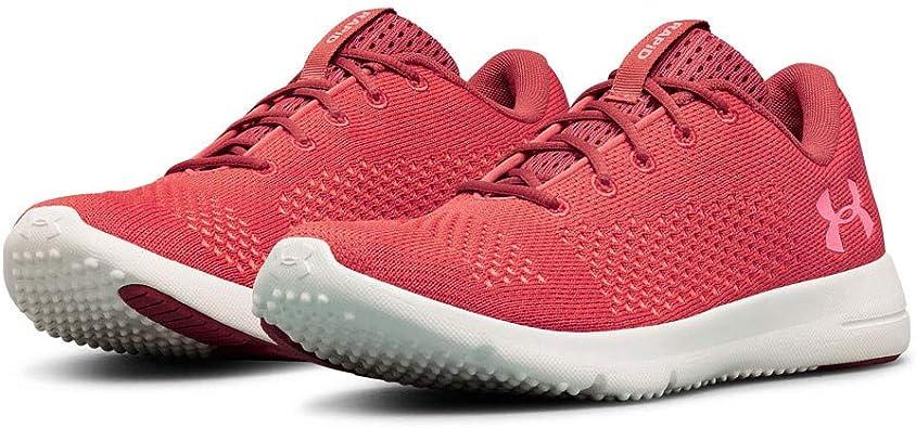 Under Armour UA W Rapid, Zapatillas de Entrenamiento para Mujer: Amazon.es: Zapatos y complementos