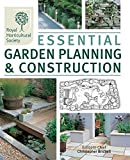 The RHS Essential Garden Planning and Construction
