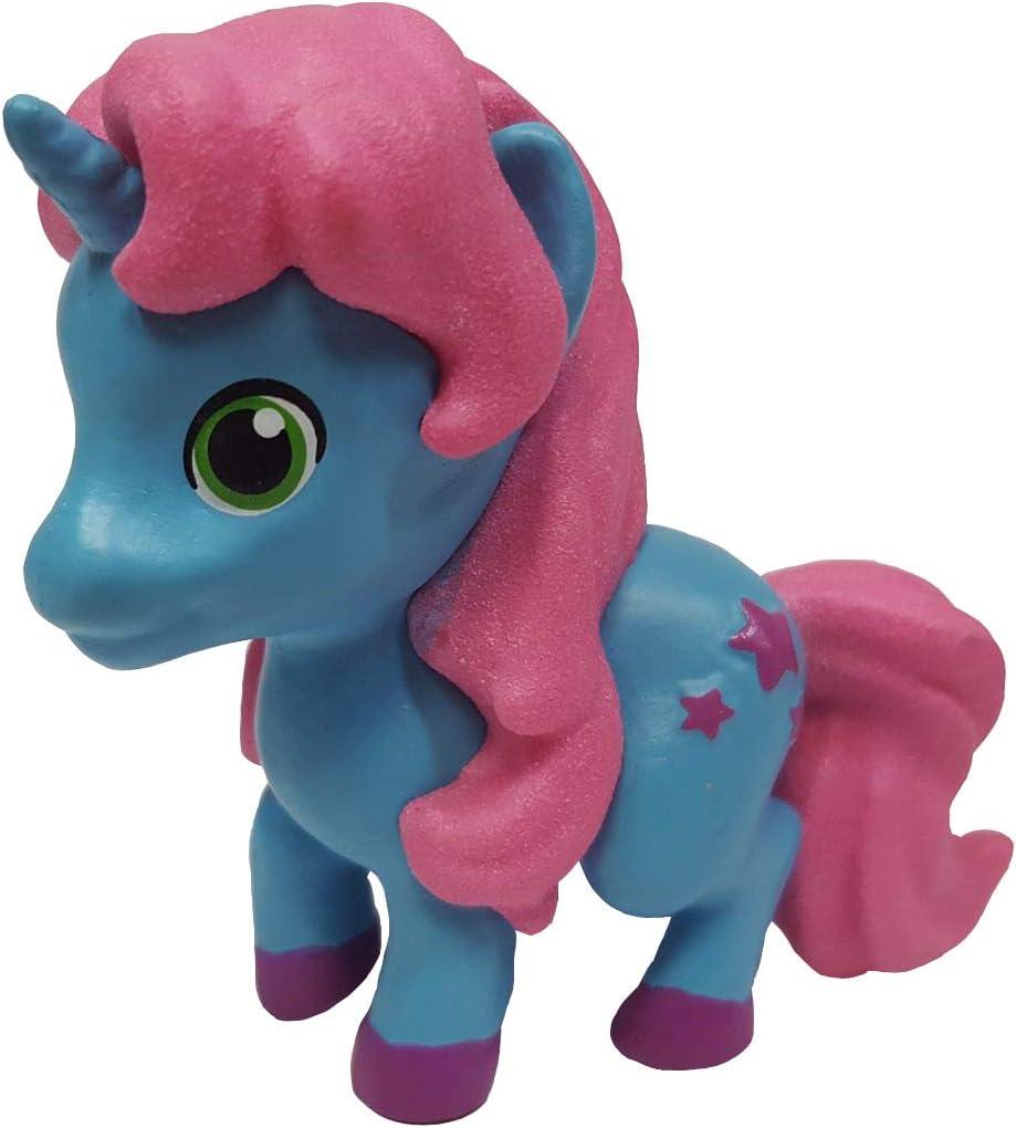 DeAGOSTINI Magiki poneys 9 x Magiki poneys comme sur la photo