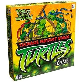Amazon.com: teenage mutant ninja turtles Juego de mesa: Toys ...