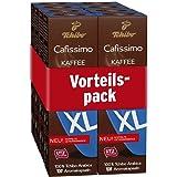 Tchibo Cafissimo Kaffee XL, für große Kaffeebecher, 80 Kaffee-Kapseln, Großpackung