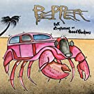 Pepper On Amazon Music