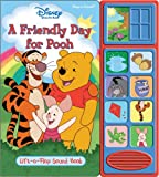 A Friendly Day for Pooh, , 1412774101