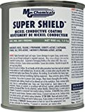 MG Chemicals Super Shield Nickel Conductive Coating, 900 ml Can