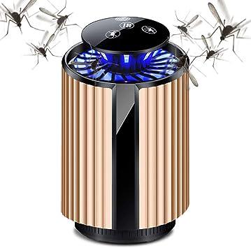 Lámpara Repelente Insectos