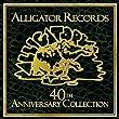 Alligator Records 40th Anniversary Collection