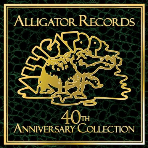 Alligator Records 40th Anniversary Collection ()