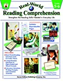 img - for Real-World Reading Comprehension Grades 5-6 book / textbook / text book