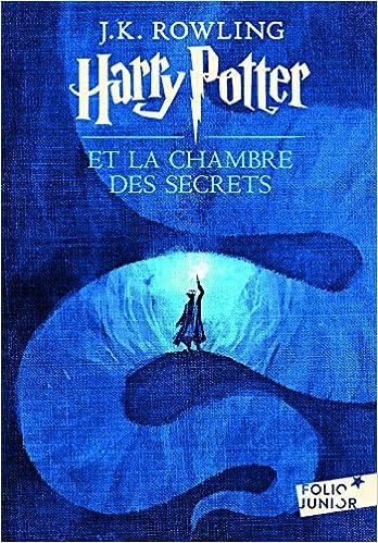 Harry Potter Et La Chambre Des Secrets French Edition J K Rowling