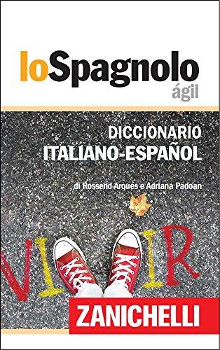 Vocabolario spagnolo italiano zanichelli online dating