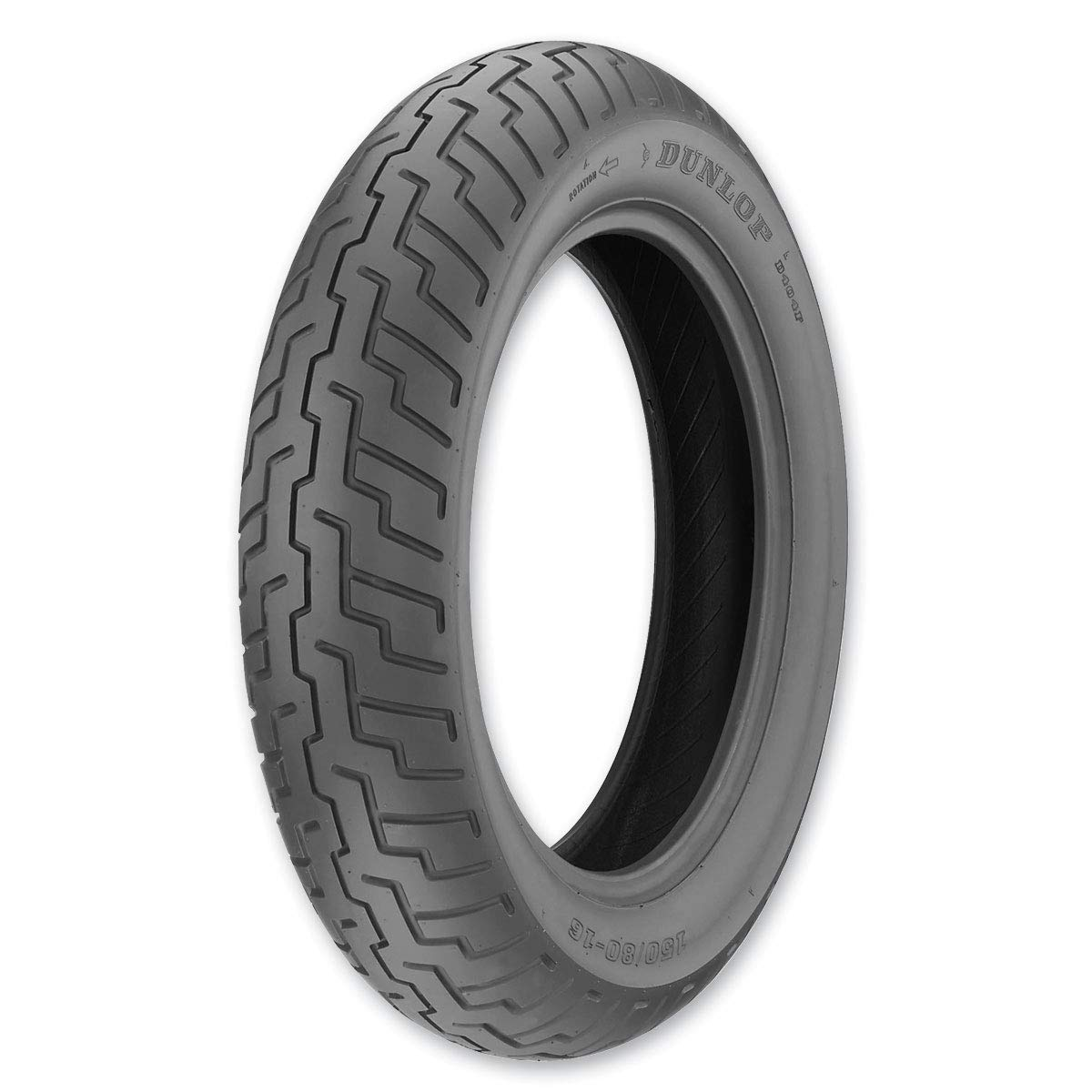 Dunlop D404 Front Tire (120/90-17) 4333415954