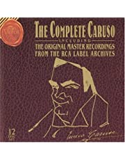 The Complete Victor Talking Machine Company Recordings (12 CDs)