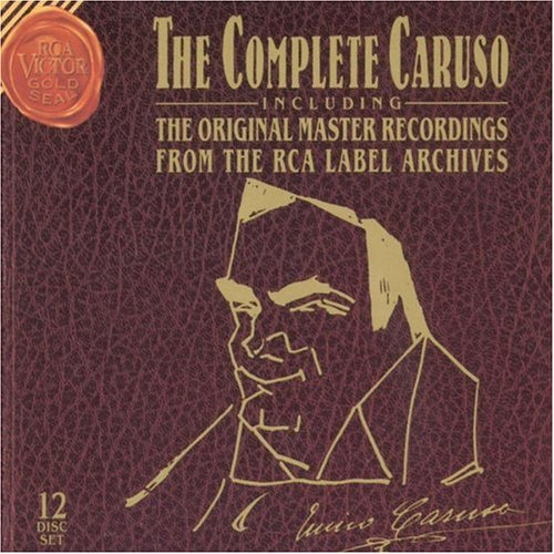 The Complete Caruso by RCA