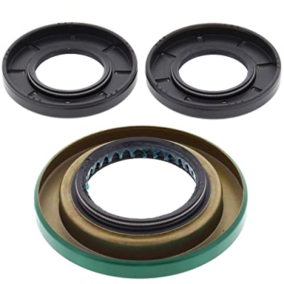 All Balls 25-2069-5 Front Differential Seal Kit: Automotive