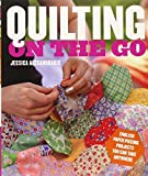 download ebook quilting on the go: english paper piecing projects you can take anywhere paperback – june 11, 2013 pdf epub
