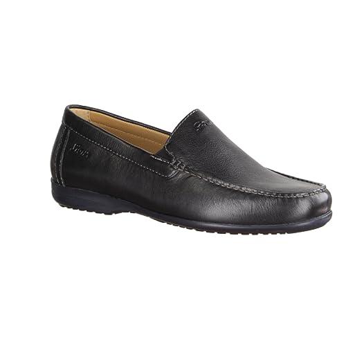 Sioux para Hombre Imperial-XL, Color Negro, Talla 39: Amazon.es: Zapatos y complementos