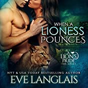 When a Lioness Pounces | Eve Langlais