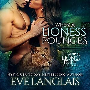 When a Lioness Pounces Audiobook