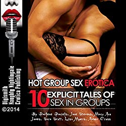 Hot Group Sex Erotica