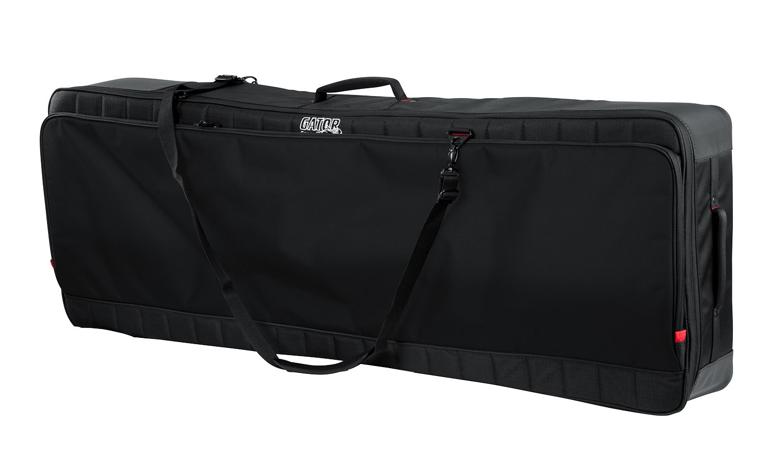 Gator Cases Pro Go G-PG-76 Ultimate Gig Bag for 76-Note Keyboards