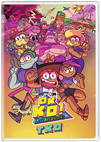 Cartoon Network: OK K.O.! Let's Be Heroes (S1V1) by Cartoon Network
