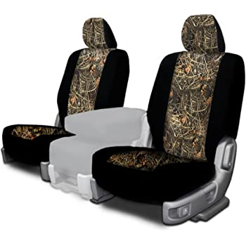Amazon Com Custom Seat Covers Dodge Ram 40 20 40 Superflauge