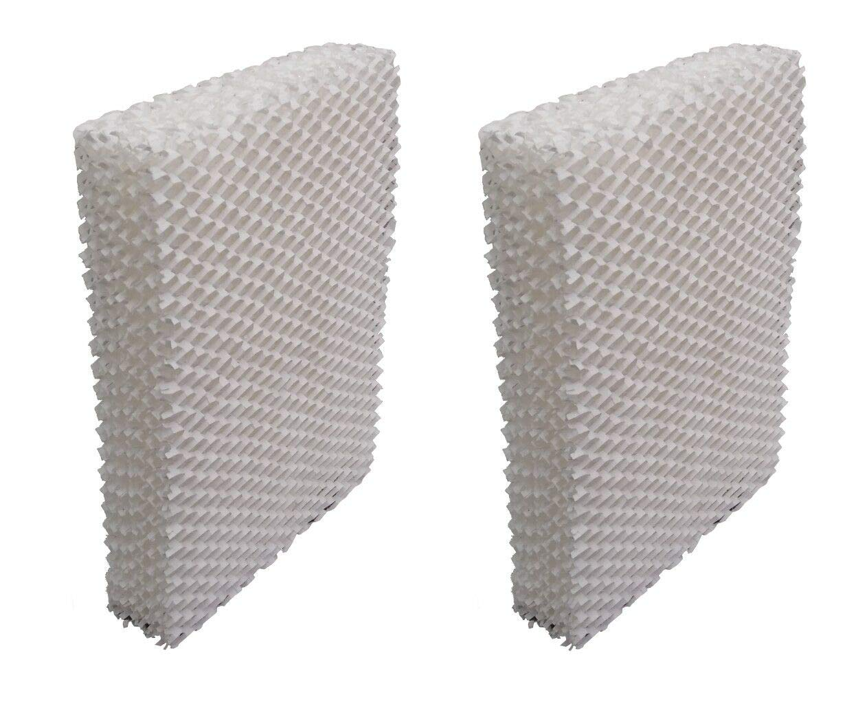 (2-Packs) Humidifier Wick Filter Replacement Suitable Touchpoint H55 Ks55Ee-06A