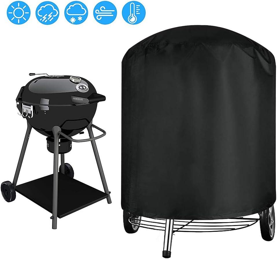 70cm opamoo Housse Barbecue 70 Bache Barbecuede de Protection Imperm/éable BBQ Couverture Anti-UV Housse de Barbecue Anti-leau Anti-lHumidit/é Couvercle de Gril pour Holland JennAir Brinkmann