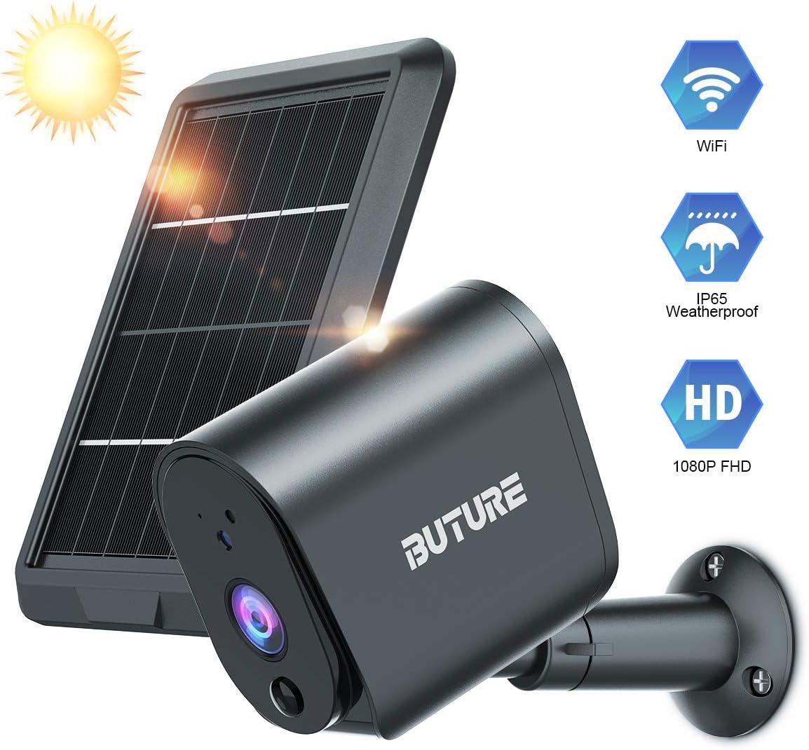 BuTure Security Camera Outdoor